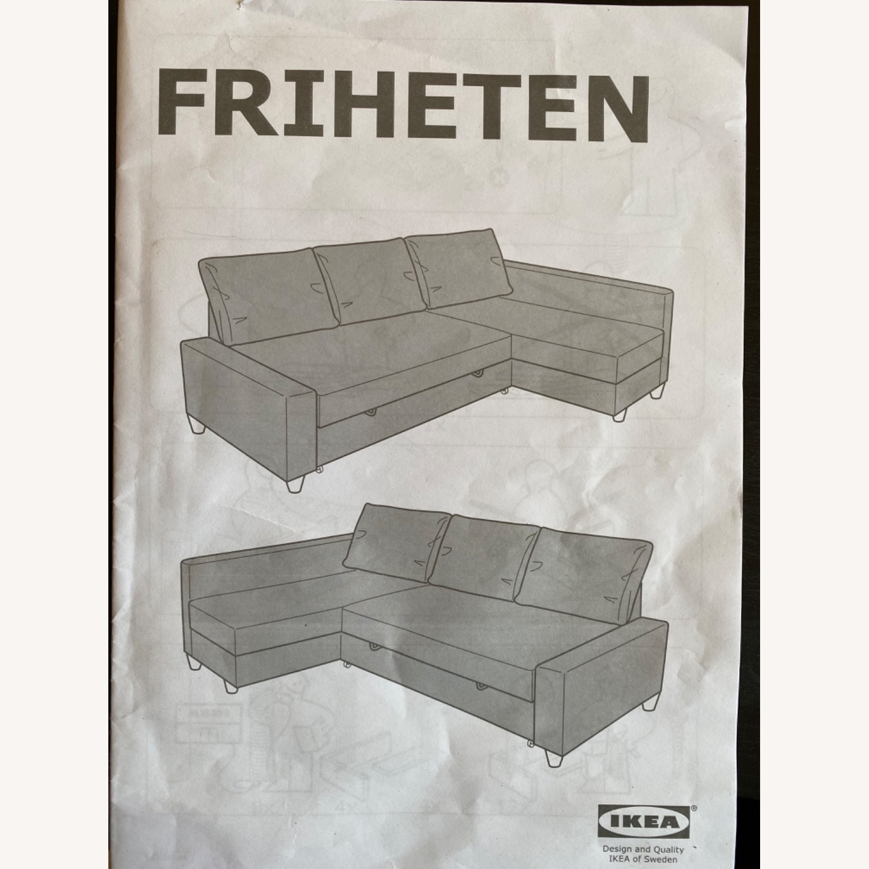 IKEA Friheten Sectional - image-7