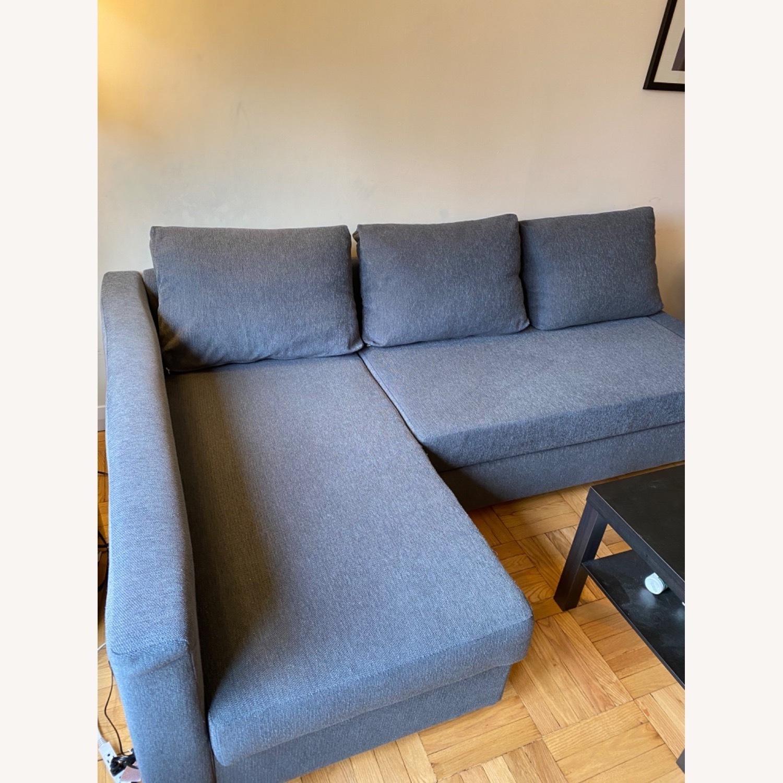 IKEA Friheten Sectional - image-6