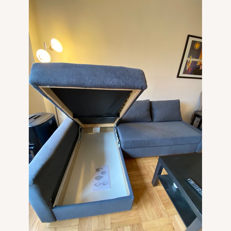 IKEA Friheten Sectional - image-1