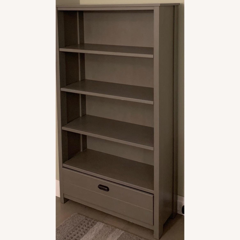 Restoration Hardware Haven Tall Bookcase - image-2