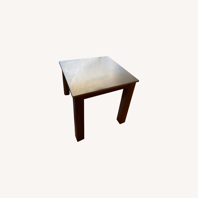 West Elm Industrial Kitchen Table - image-0