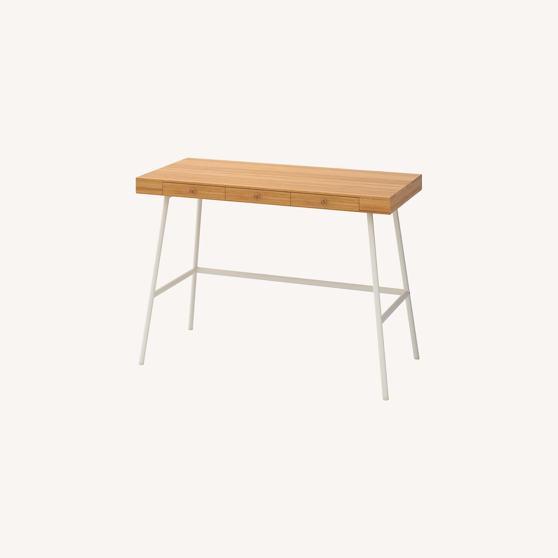 IKEA LILLSEN Desk - image-0