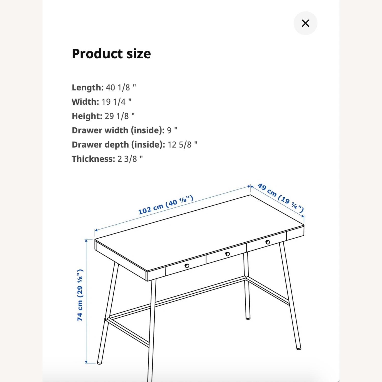 IKEA LILLSEN Desk - image-7