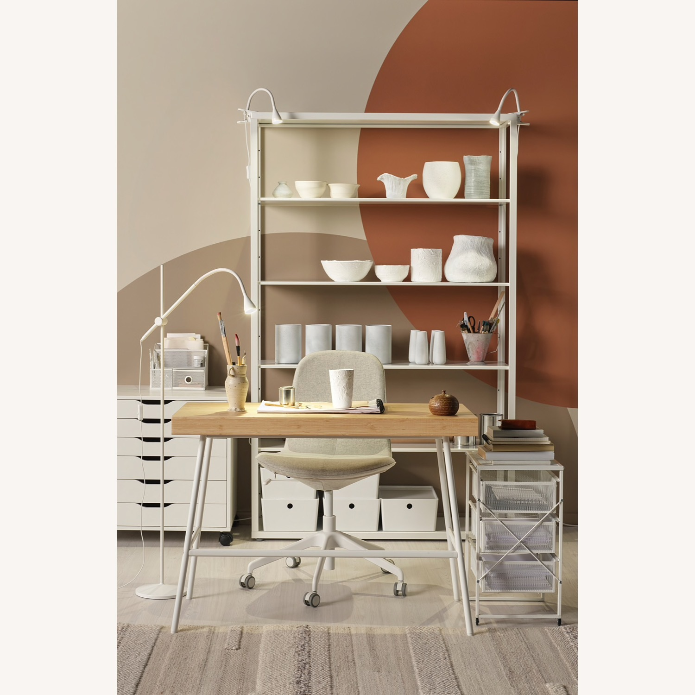 IKEA LILLSEN Desk - image-3