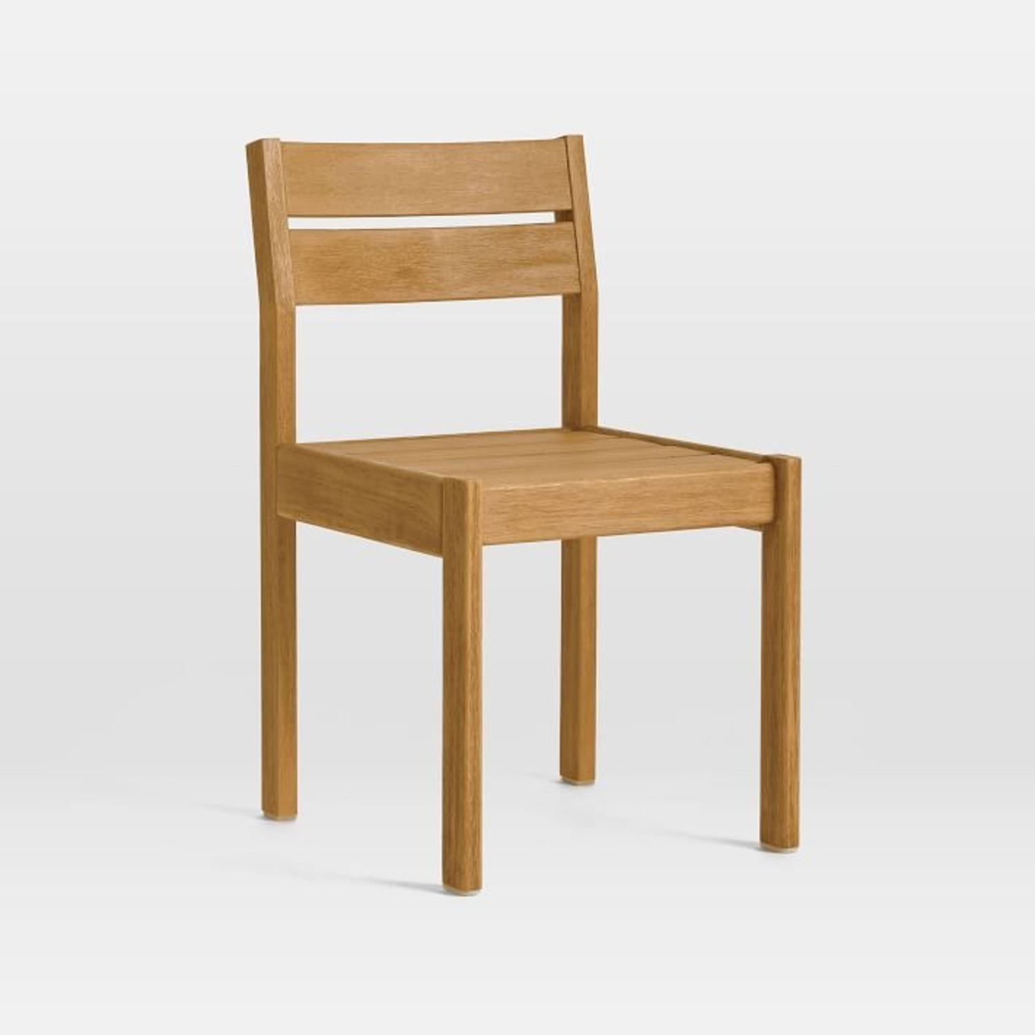 West Elm Playa Outdoor Dining Chair - image-1