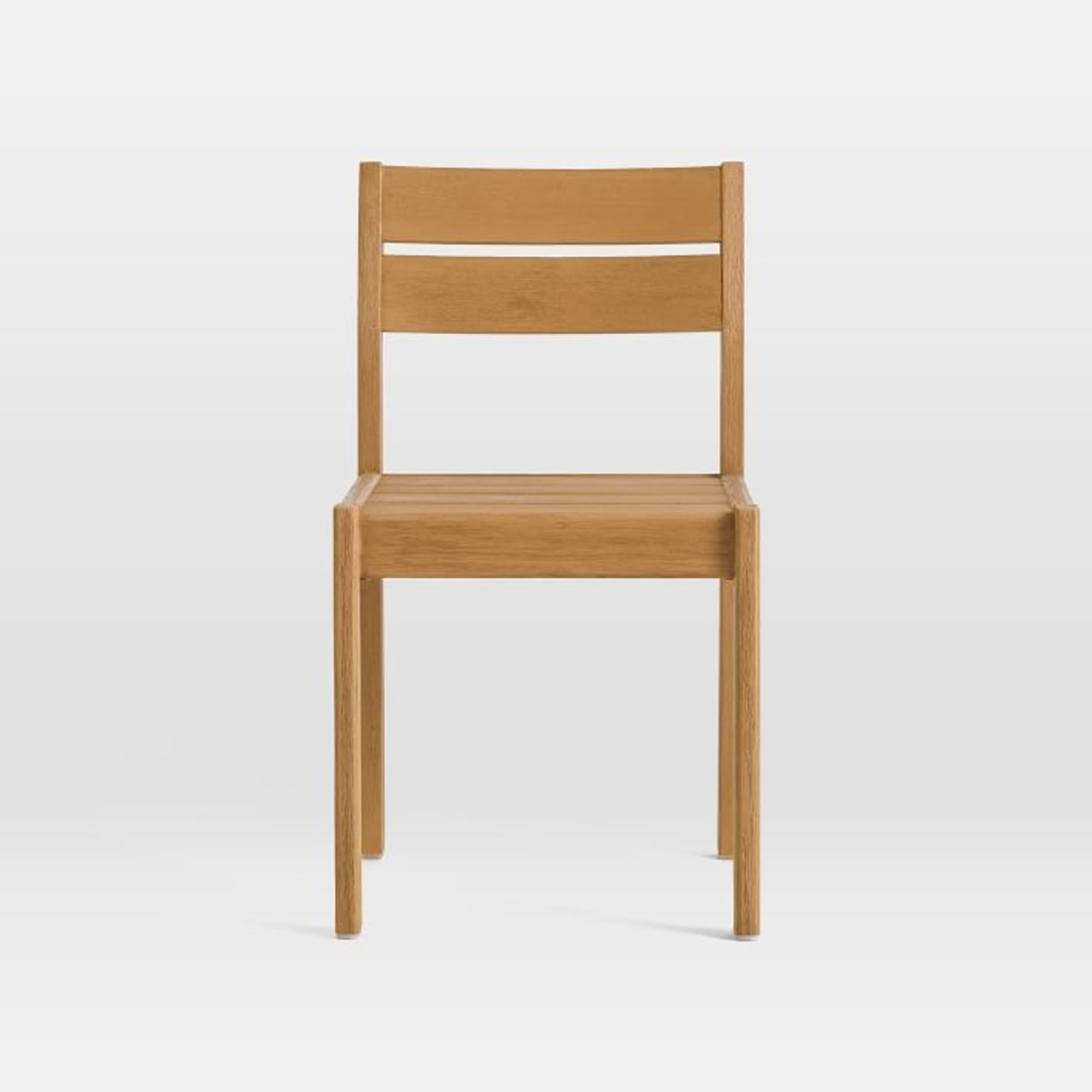 West Elm Playa Outdoor Dining Chair - image-3