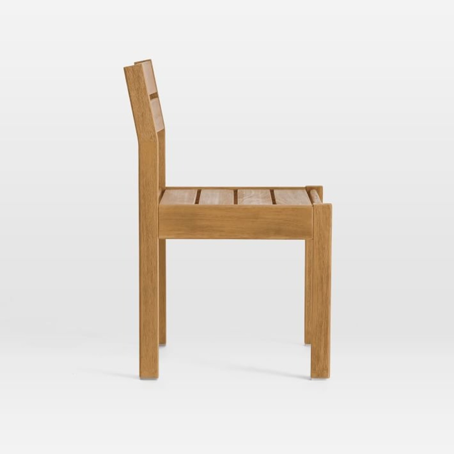 West Elm Playa Outdoor Dining Chair - image-2