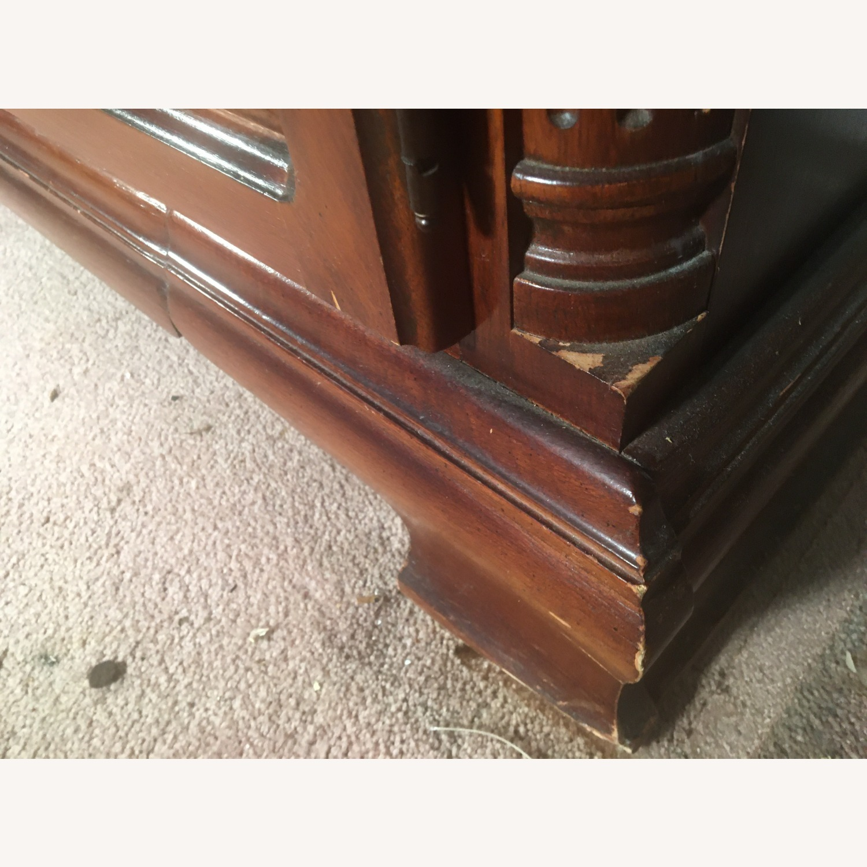 Folding Top Sideboard/Bar - image-8