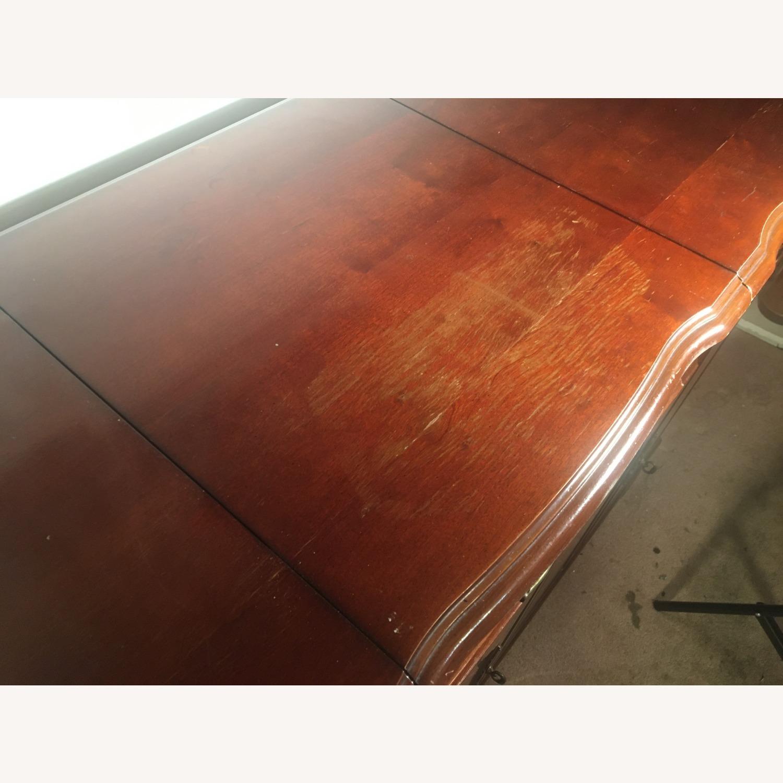 Folding Top Sideboard/Bar - image-11