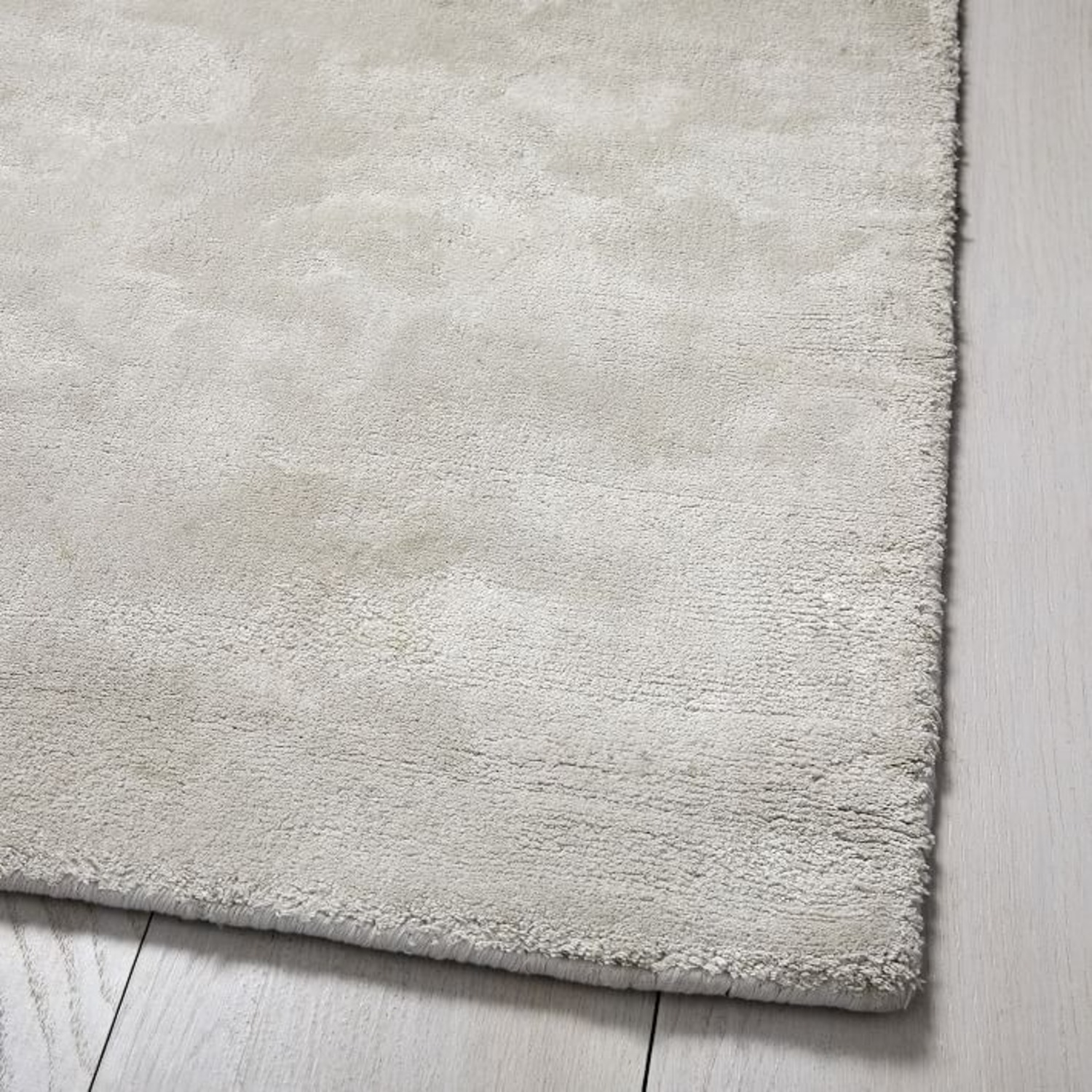 West Elm Lucent Rug, Frost Gray - image-3