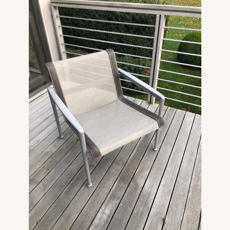 Richard Schulze Club Chair - image-1