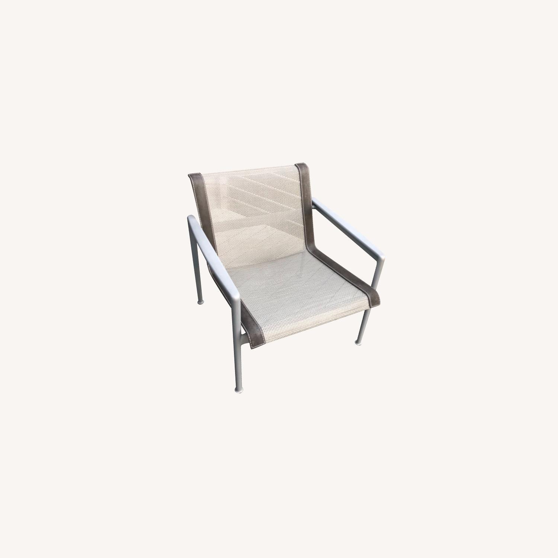 Richard Schulze Club Chair - image-0
