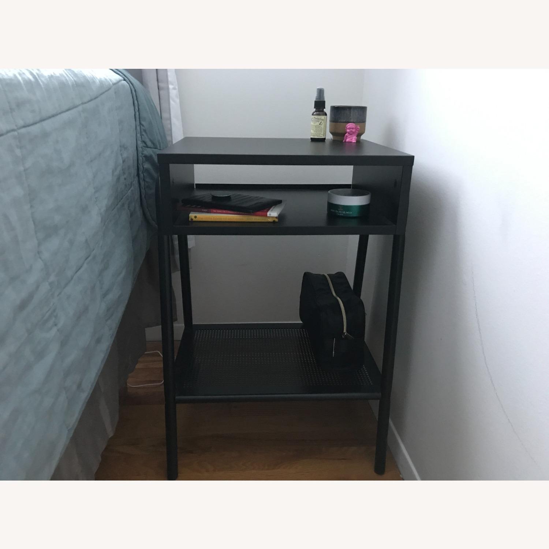 IKEA SETSKOG Nightstand / Bedside Table - image-3