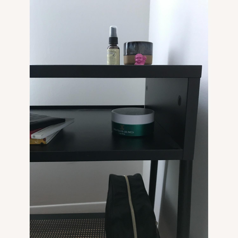 IKEA SETSKOG Nightstand / Bedside Table - image-6