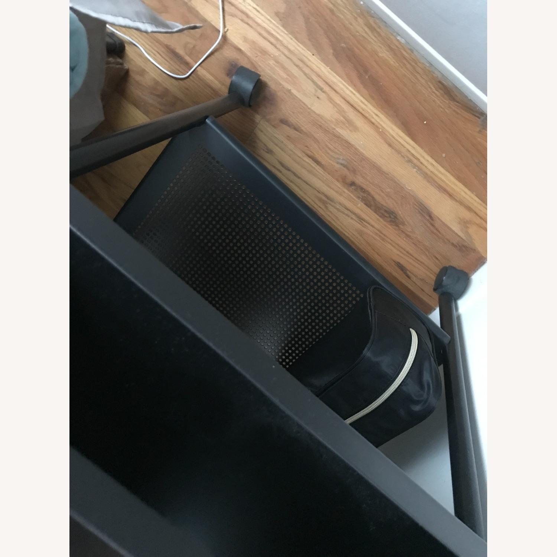 IKEA SETSKOG Nightstand / Bedside Table - image-5