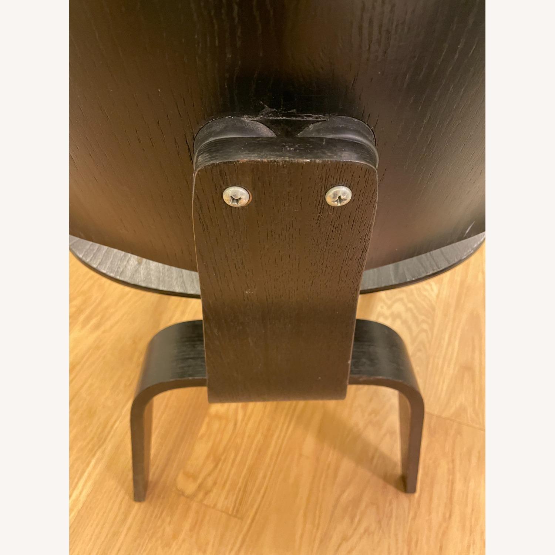 Herman Miller Eames Vintage DCW Chair in Ebony - image-10
