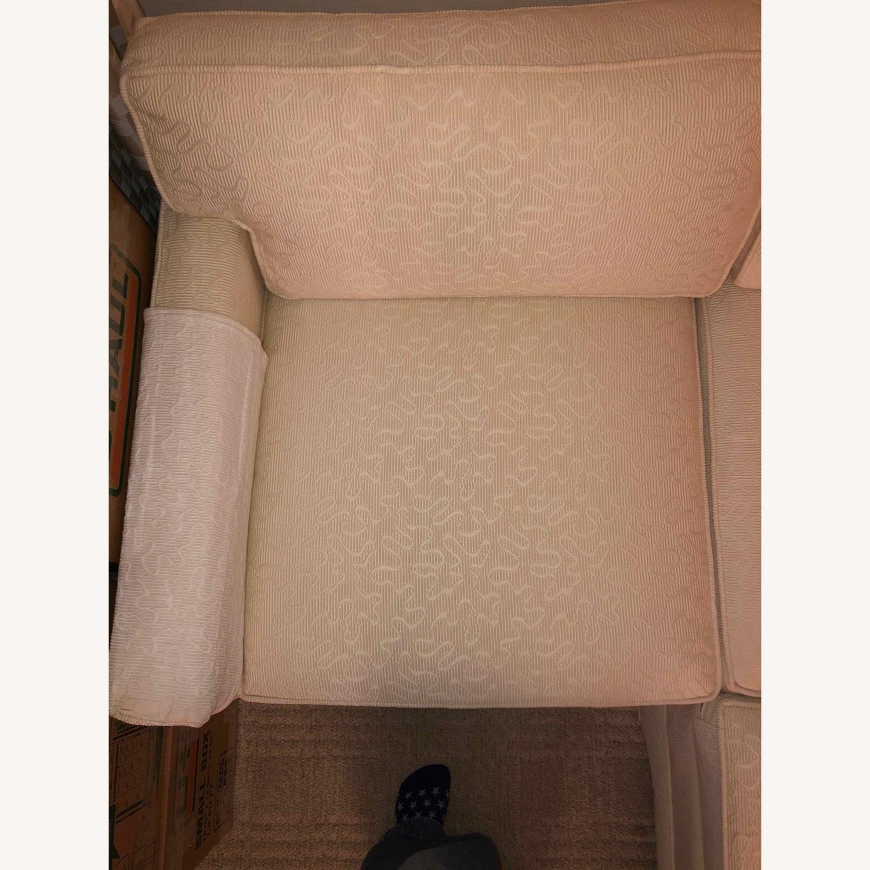 Taylor Made Custom L-Shaped Sectional Sofa - image-5