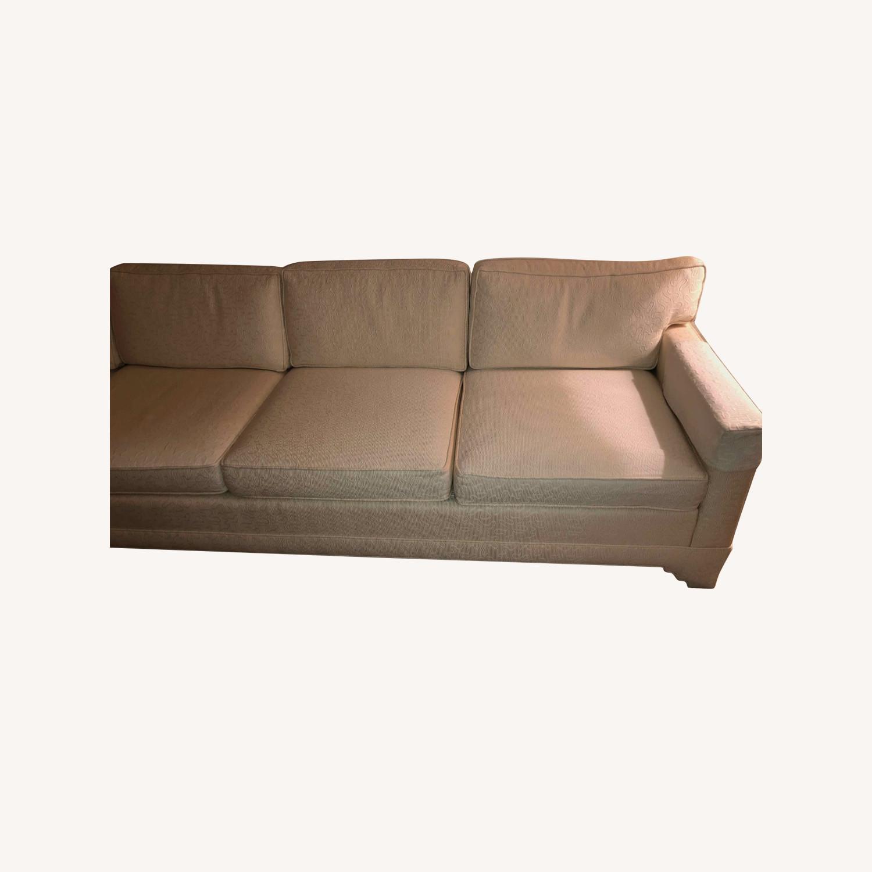 Taylor Made Custom L-Shaped Sectional Sofa - image-0