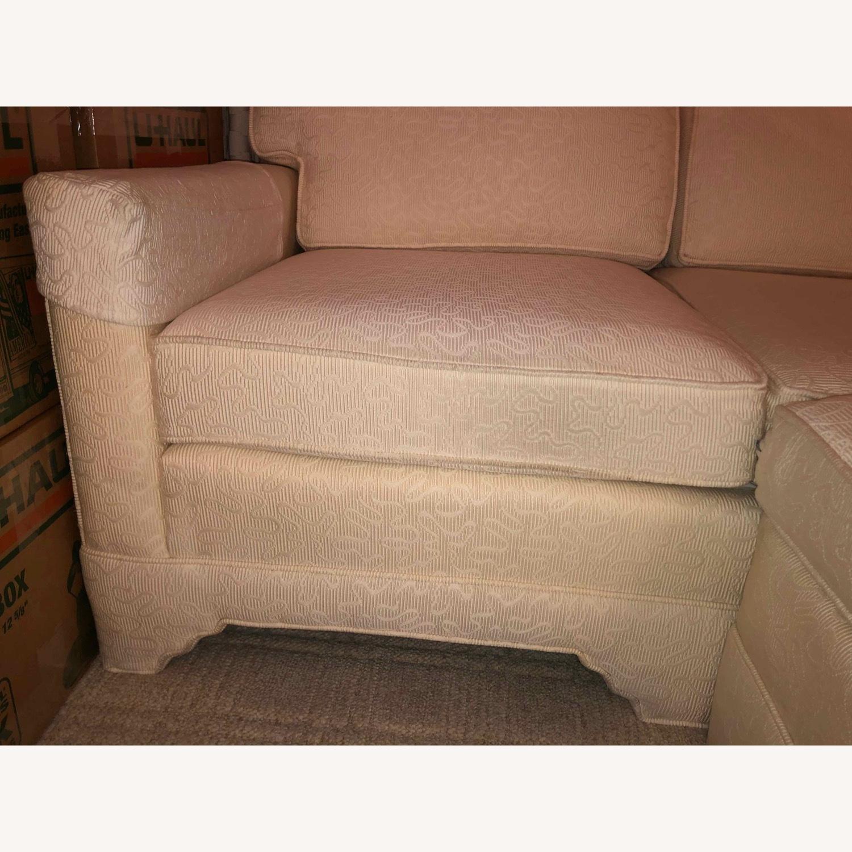 Taylor Made Custom L-Shaped Sectional Sofa - image-4