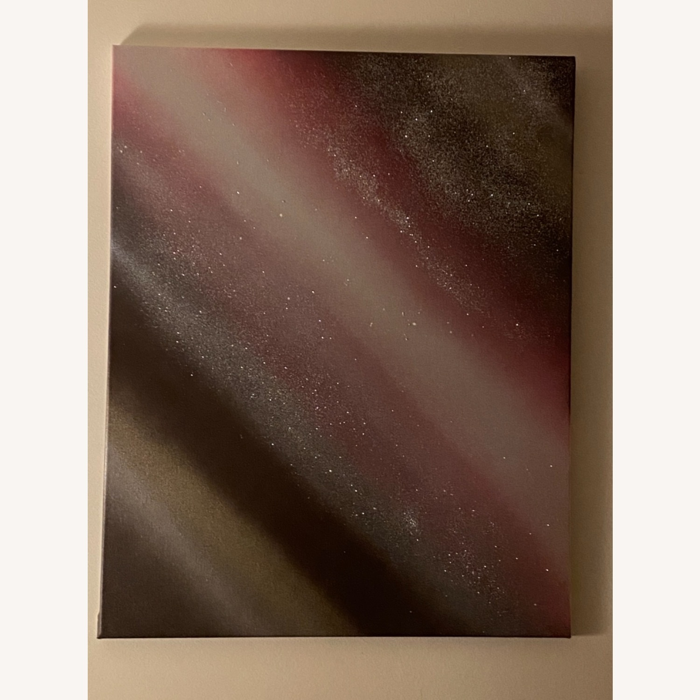 Salvatore Diamant Painting - image-1