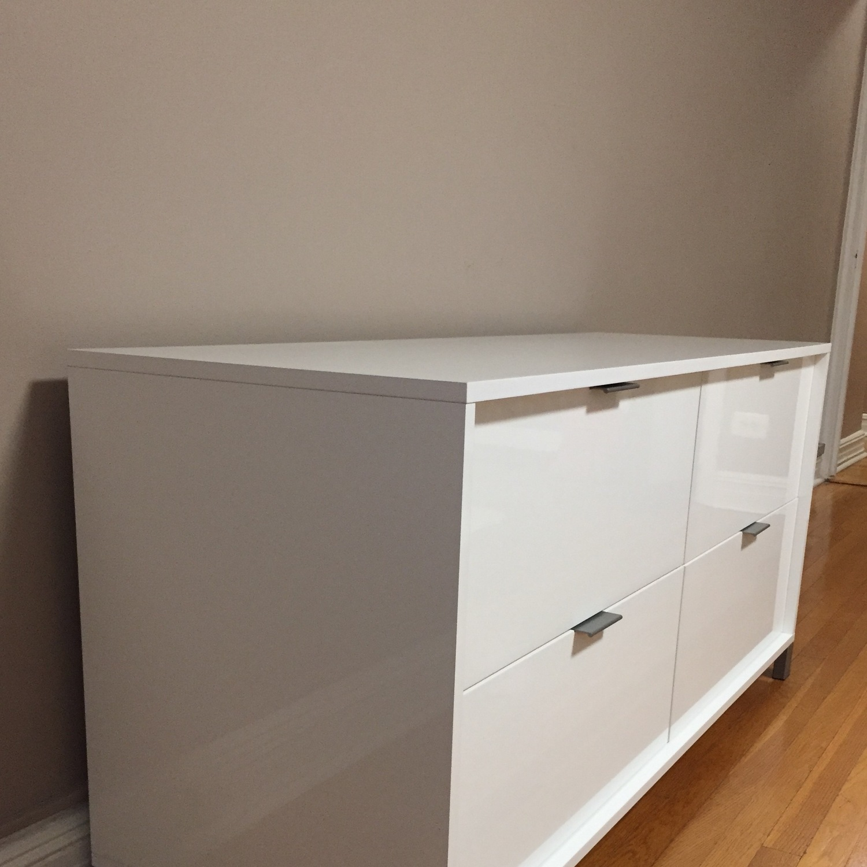 CB2 Matchbox Dresser - image-4