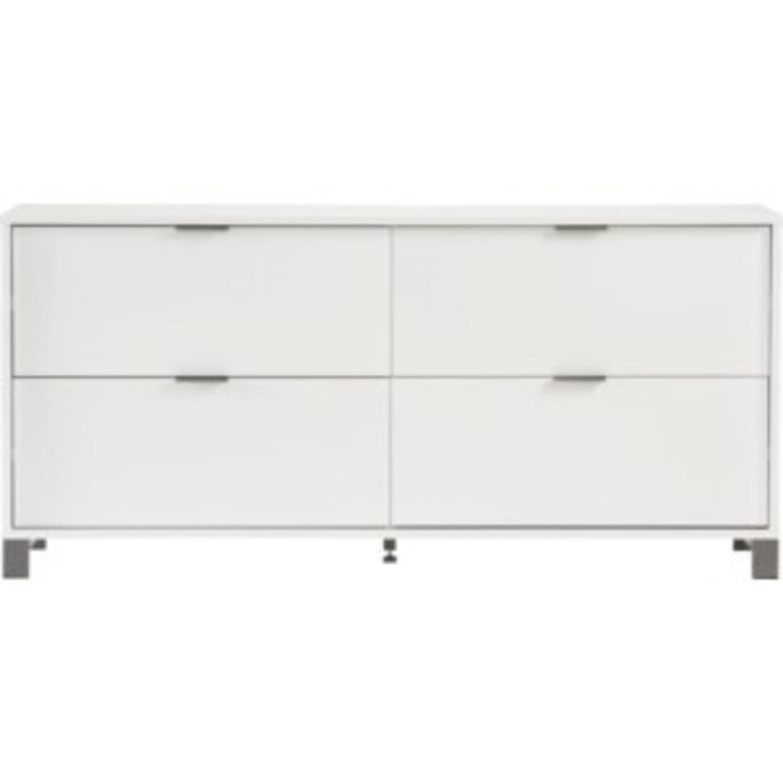 CB2 Matchbox Dresser - image-1