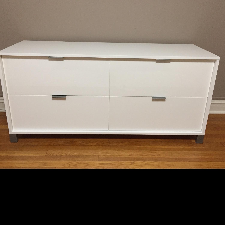 CB2 Matchbox Dresser - image-2