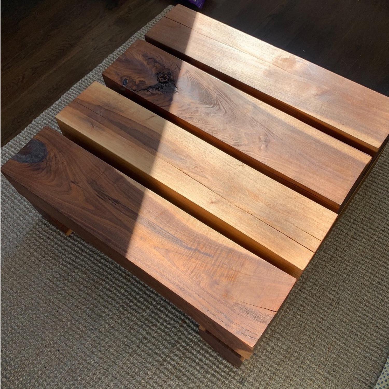 Shimna Beam Coffee Table - image-2