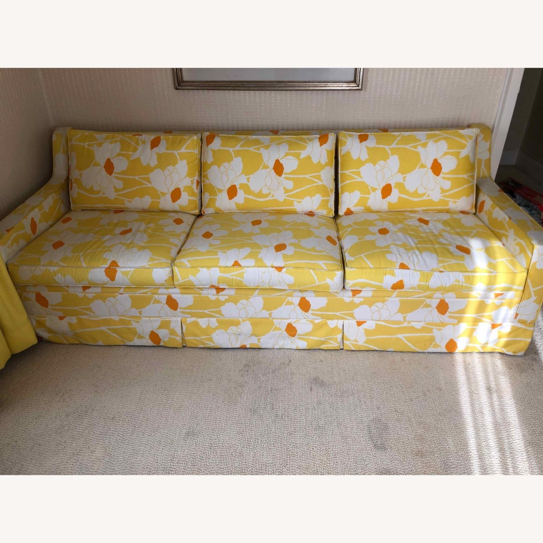 Castro Convertible Sofa - image-1