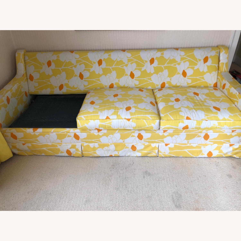 Castro Convertible Sofa - image-2