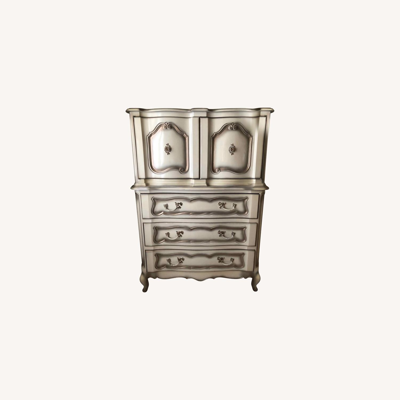French Provincial Dresser - image-0