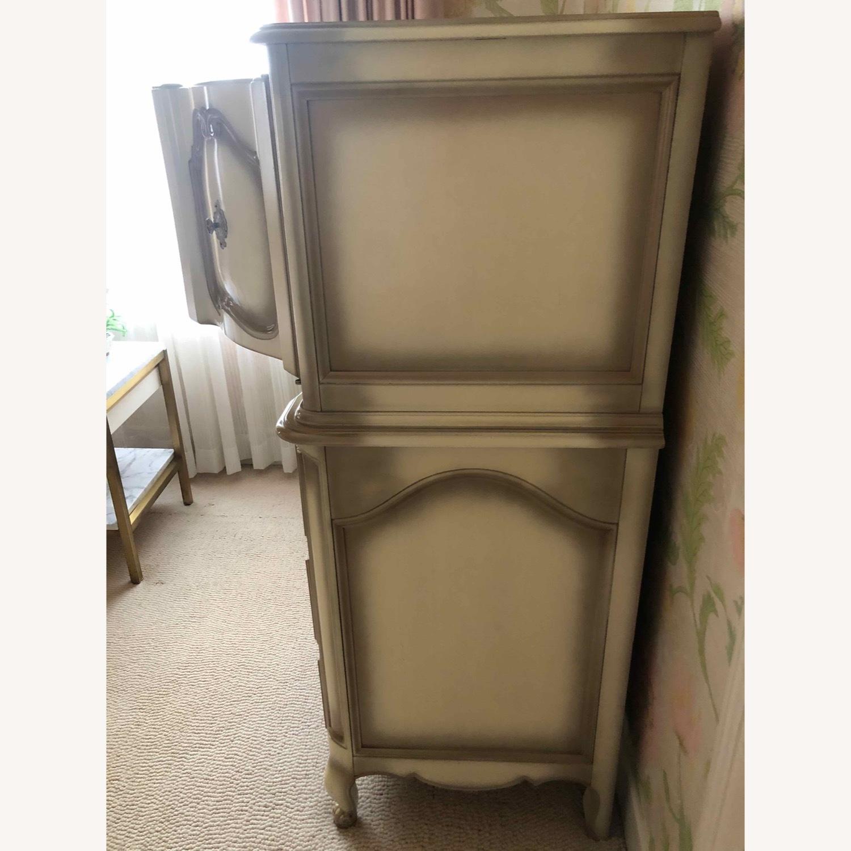 French Provincial Dresser - image-3