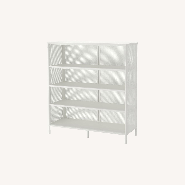 IKEA Bekant Shelving Unit - image-0