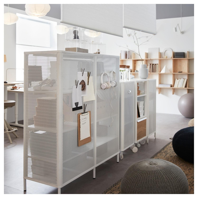 IKEA Bekant Shelving Unit - image-3