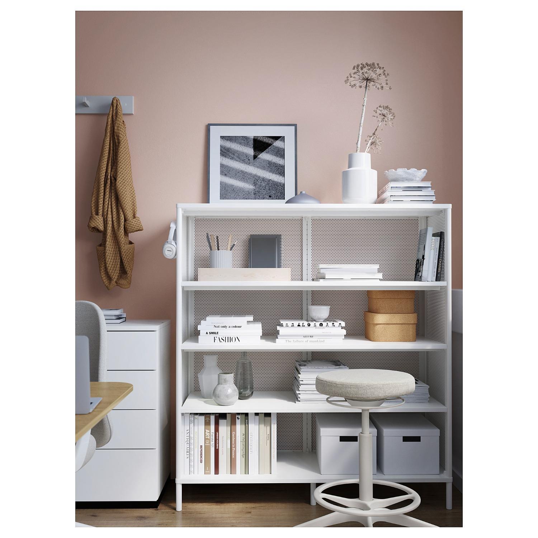 IKEA Bekant Shelving Unit - image-2