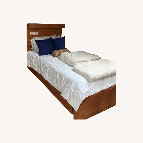 Used Twin Beds for sale on AptDeco