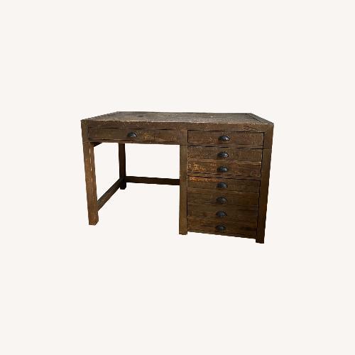Used Restoration Hardware Printmakers Desk for sale on AptDeco