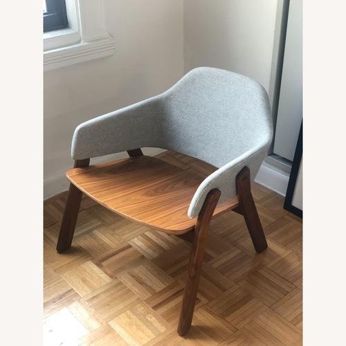 Used Blu Dot Clutch Lounge Chair for sale on AptDeco