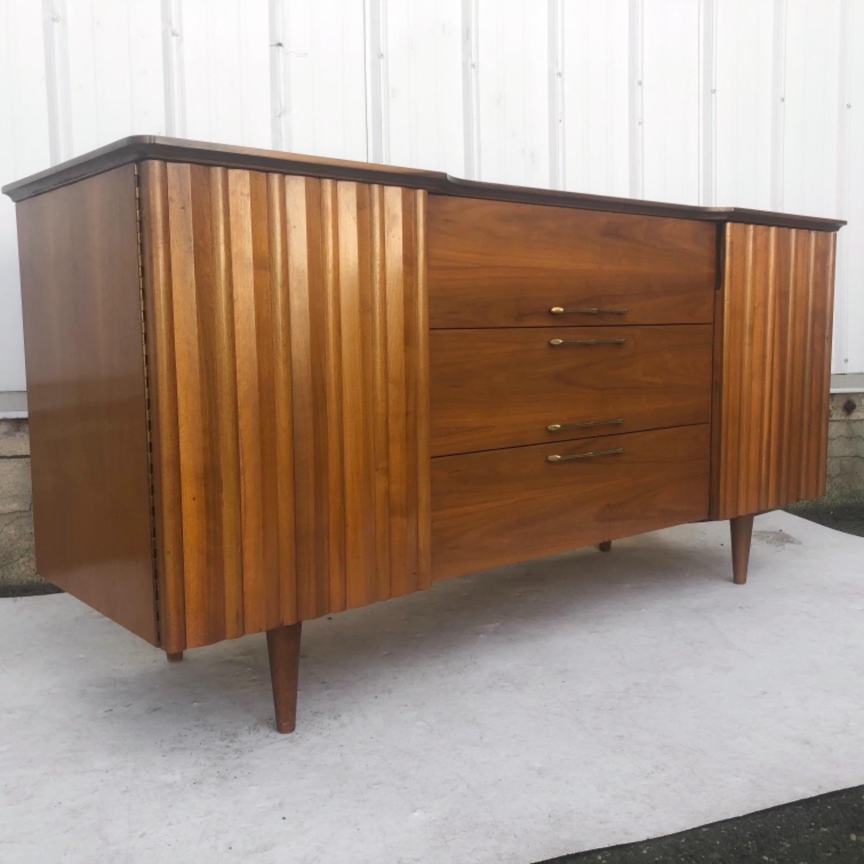 Vintage Modern Credenza or Sideboard - image-3