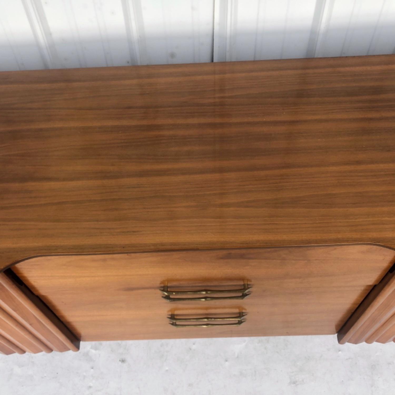 Vintage Modern Credenza or Sideboard - image-12