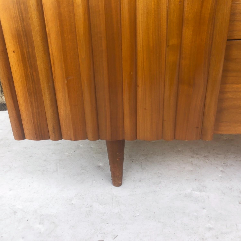 Vintage Modern Credenza or Sideboard - image-16