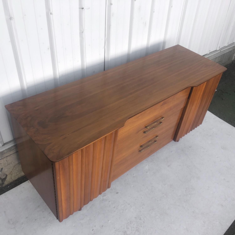 Vintage Modern Credenza or Sideboard - image-14