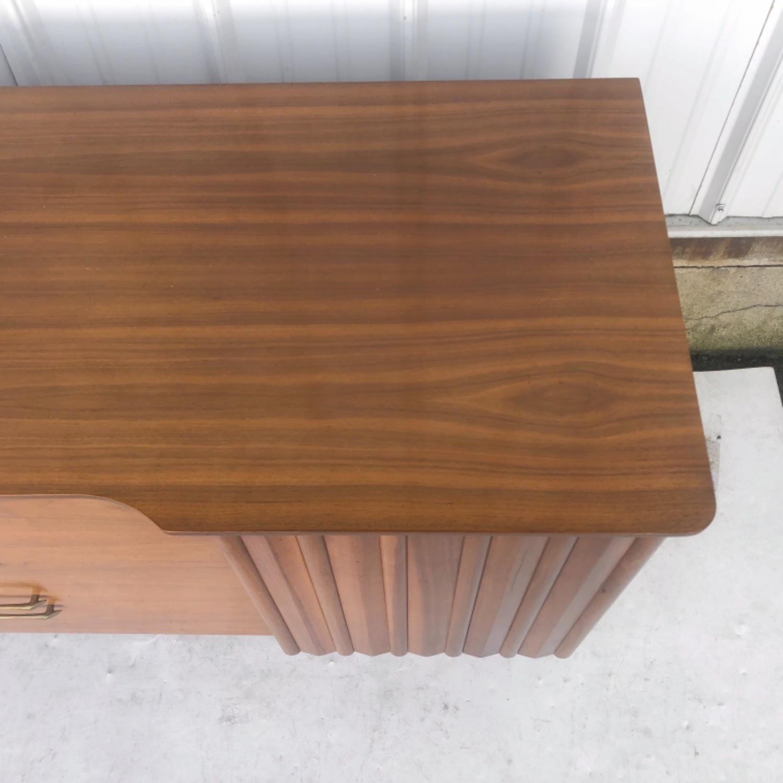 Vintage Modern Credenza or Sideboard - image-13