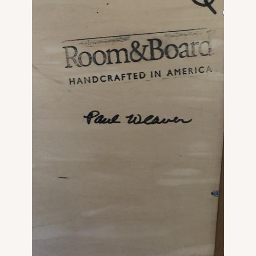 Used Room & Board Hudson Tall Dresser for sale on AptDeco