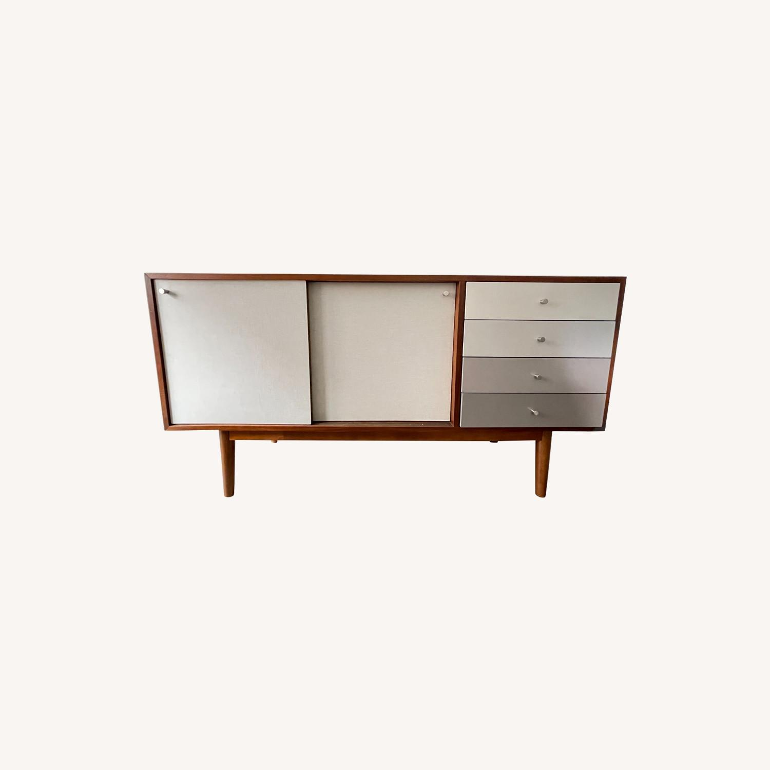 West Elm Credenza/Buffet/Media Console - image-0