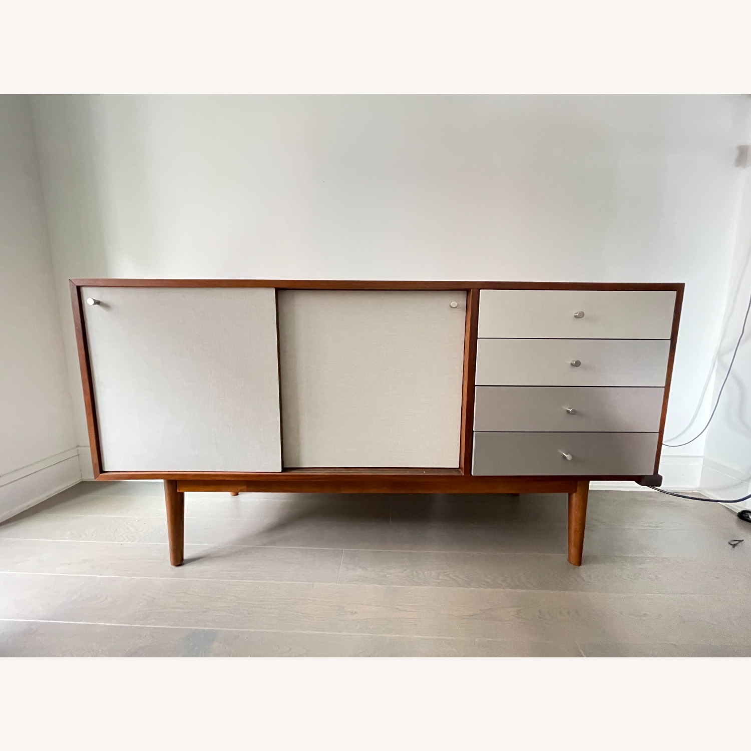 West Elm Credenza/Buffet/Media Console - image-1