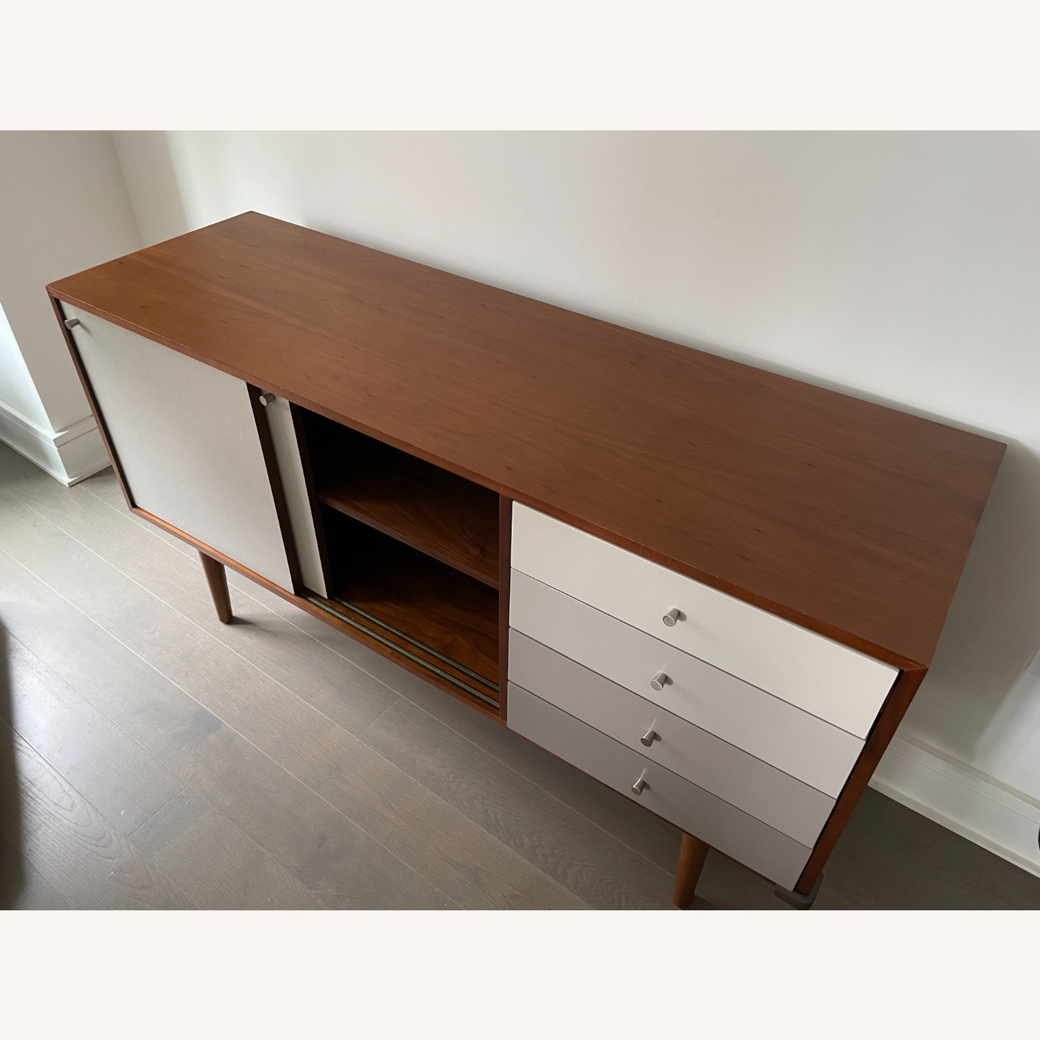 West Elm Credenza/Buffet/Media Console - image-2