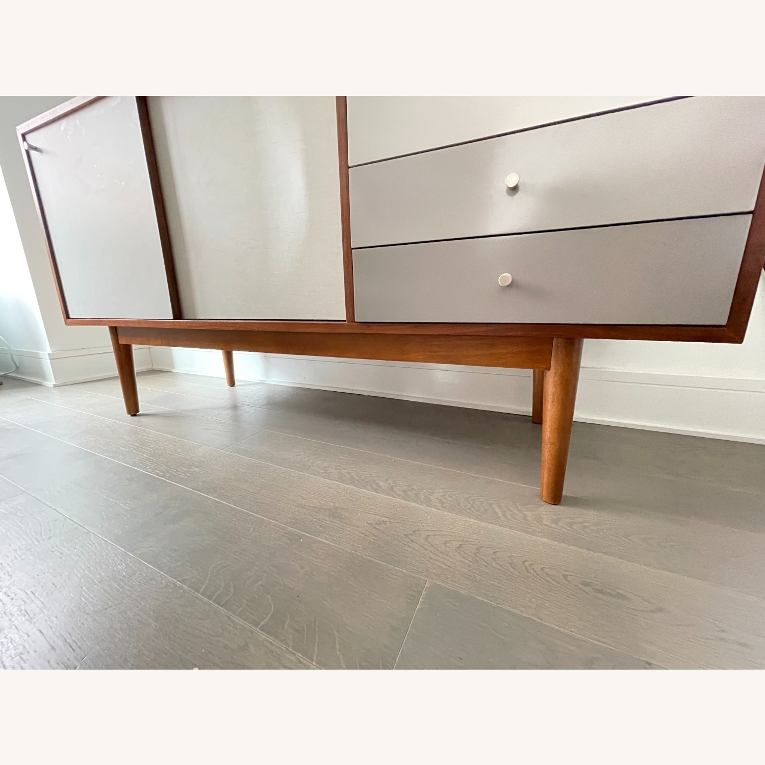 West Elm Credenza/Buffet/Media Console - image-4