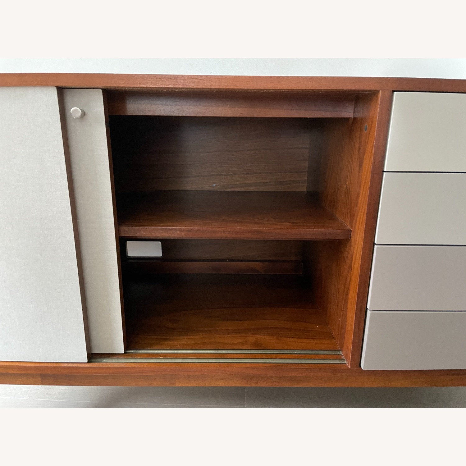 West Elm Credenza/Buffet/Media Console - image-3