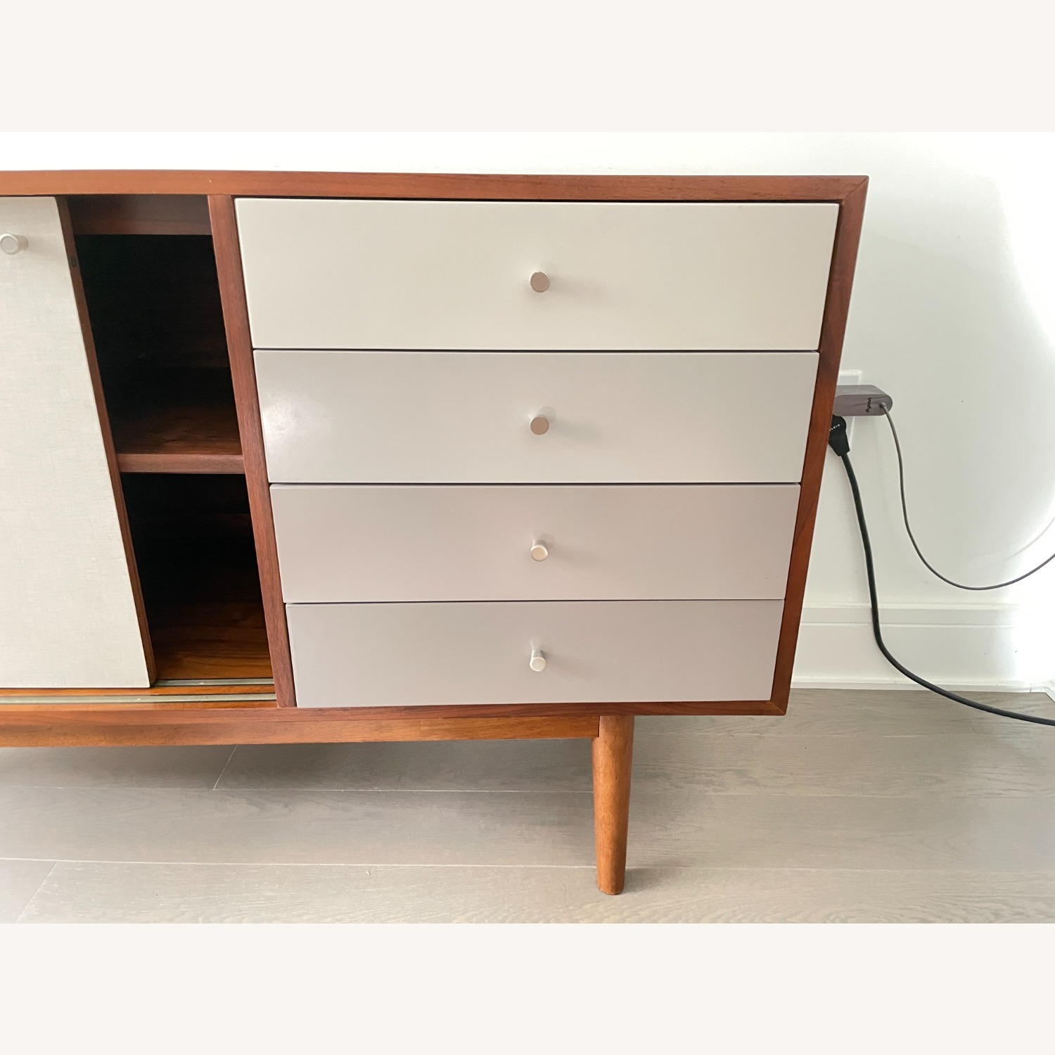 West Elm Credenza/Buffet/Media Console - image-6